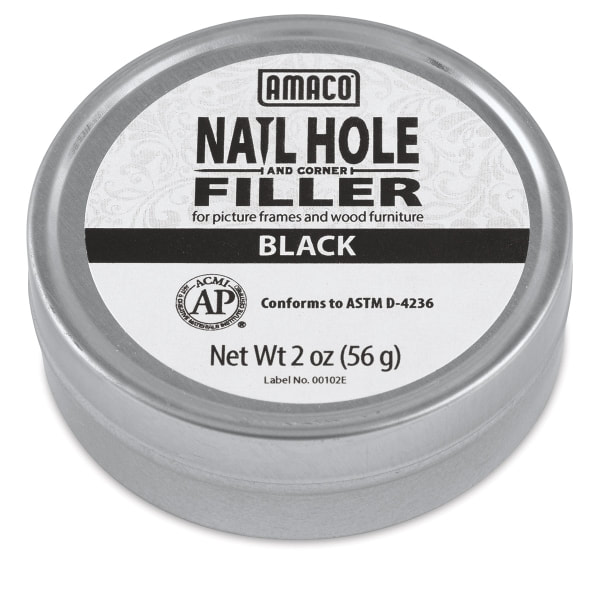 Nail Hole Filler - Colors